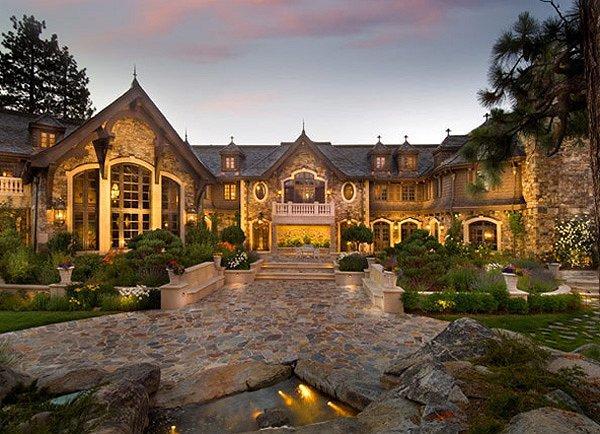 Самые дорогие дома. Дом Джоула Хоровица.