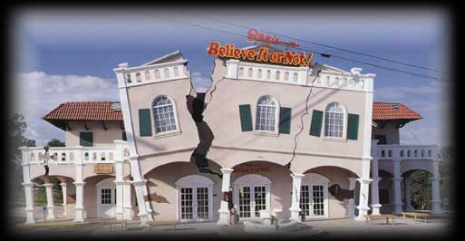 Дом Рипли