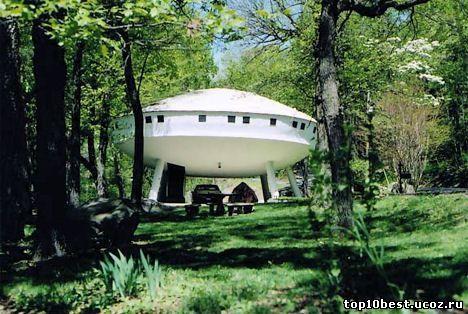 Космический Дом
