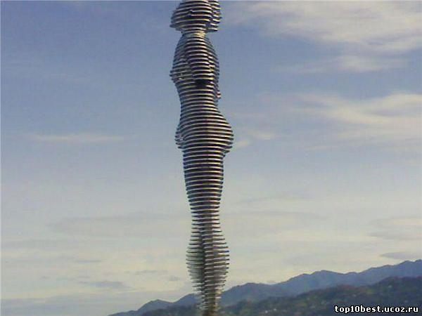 Cтатуя любви